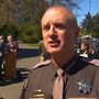 Renton police official: Cause to charge Sheriff Urquhart