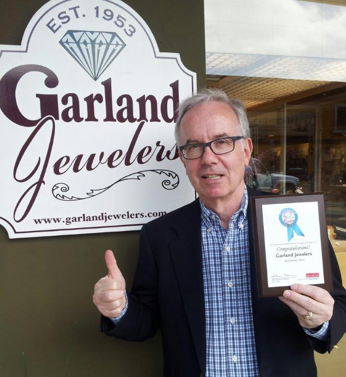 Garland Jewelers will dazzle you with diamonds, while Cedar River Cellars will charm you with refreshing wines.<p></p>
