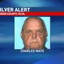 West Virginia State Police issue Silver Alert for missing man in Marion County