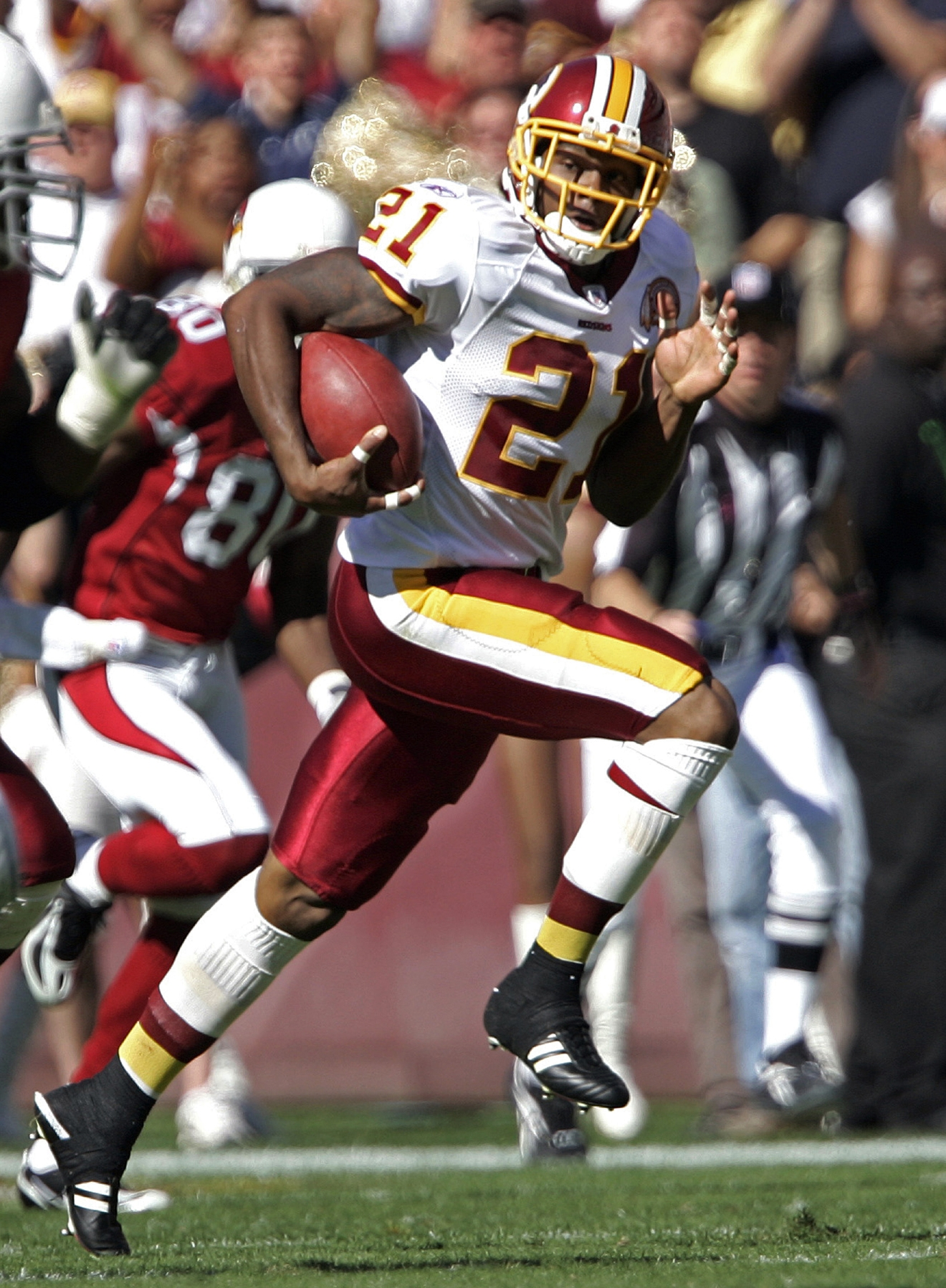 sean taylor incident Andy garcia is hailing nfl star sean taylor as a hero who lost his life andy garcia -- taylor saved and called the incident a testament to his.