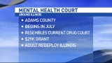Adams County to Use Grant to Help Mentally Ill Offenders