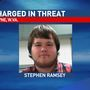 Deputies say student faces charge in threat at Wayne High School