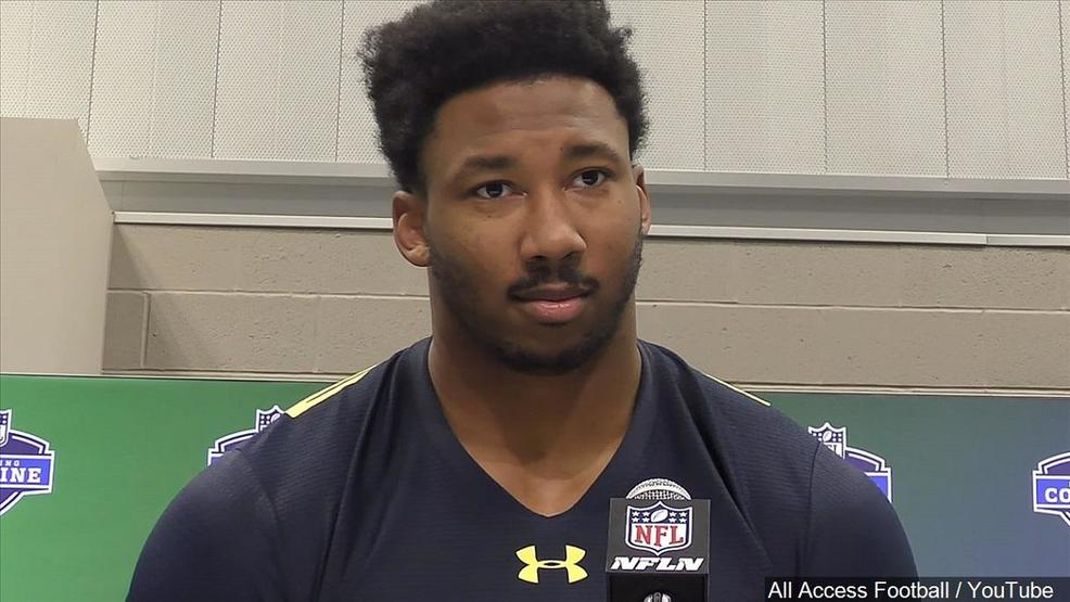 Myles Garrett Photo Date March 12, 2017 (All Access Football  YouTube MGN).jpg