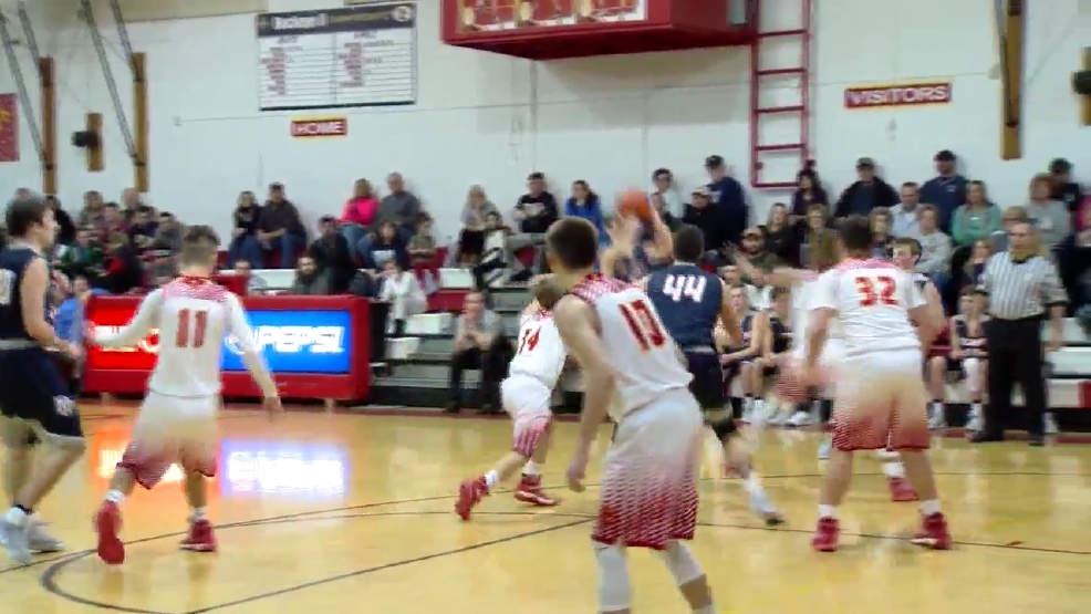 1.6.17 Highlights - Buckeye Local vs Indian Creek - boys basketball