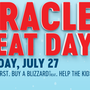 Dairy Queen celebrates Miracle Treat Day