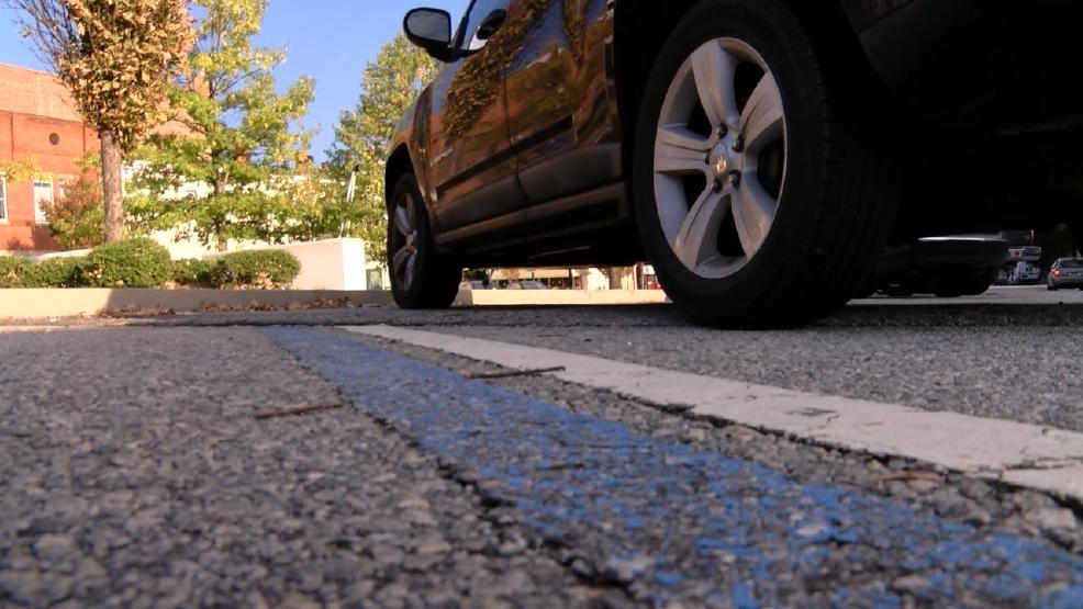 Urban Development Authority to manage downtown parking | WGXA