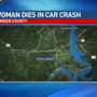 Macks Creek woman dies in crash with semi
