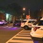 Man in wheelchair in critical condition after being shot Easter morning in DC, police say