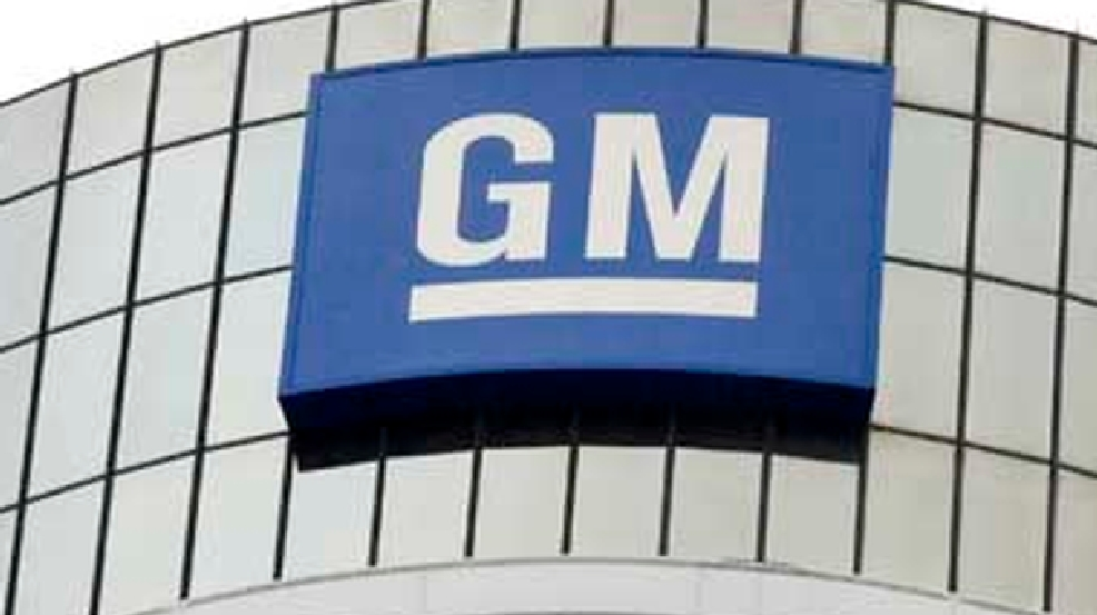General motors recall list adds 218 000 more vehicles wjla for Phone number for general motors
