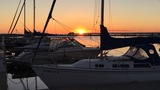 Beauty shots from South Bay Marina in Green Bay
