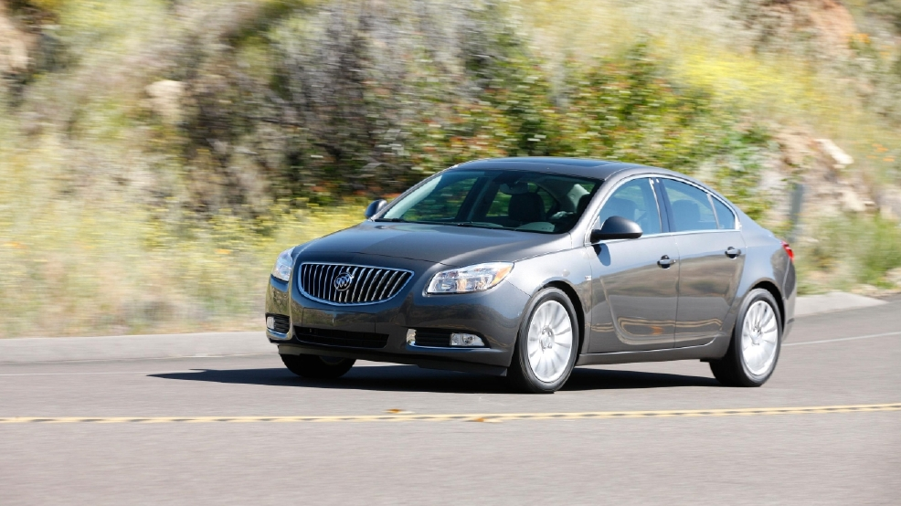 This Week S Recalls Buick Chrysler Infiniti Jeep
