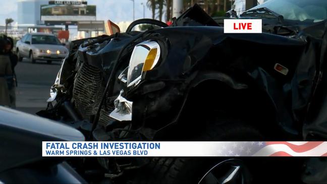 Car Crash In Nyny