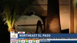 Police arrest three for car chase from Anthony to Northeast El Paso