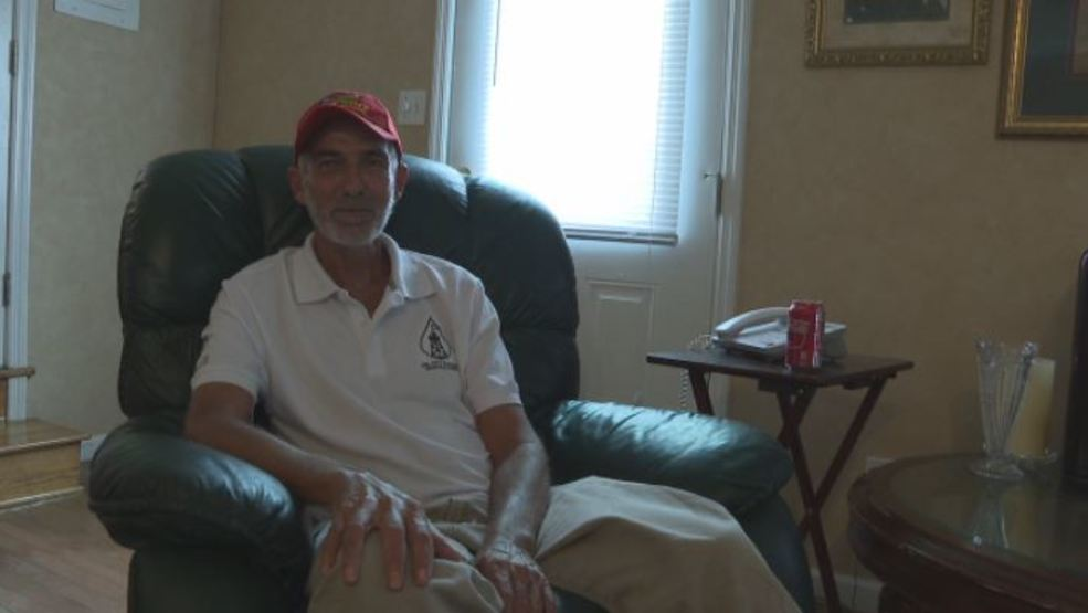 Oxford family says missing relative with special needs found living in Nashville shelter