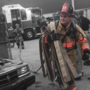 Firefighters remember young member killed in crash