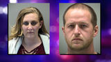 Police: Parents high on meth, hallucinate while 2-year-old child is present