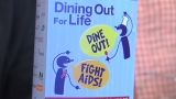 Local restaurants, shops participating in 'Dining Out For Life'