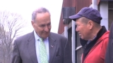 Schumer concerned about limitations on dairy exports to Canada