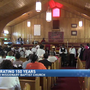 Mobile church founded by former slave celebrates 150th anniversary