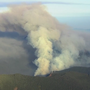 Smoke challenges firefighters as they attempt to measure size of Eagle Creek Fire