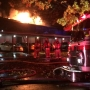 4 injured in fire that gutted condo complex near downtown Bellevue