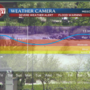 Rivers to crest this weekend
