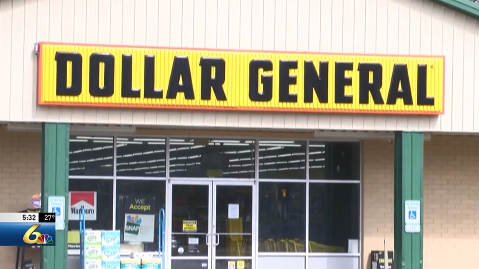 Viral video shows contaminated rice at local Dollar General store