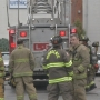 Providence building evacuated after chemical leak