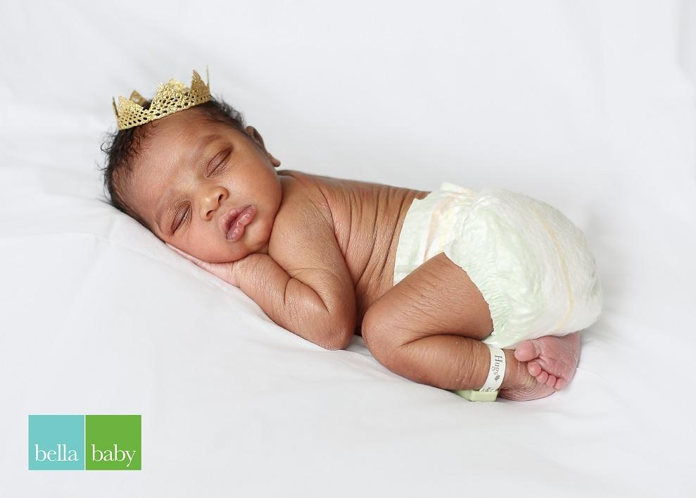 Samuel, our Baby of the Day for November 3, 2015. Photo courtesy of Palms West Hospital and Bella Baby Photography