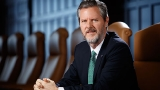 Liberty student claims Jerry Falwell Jr. banned article from university paper