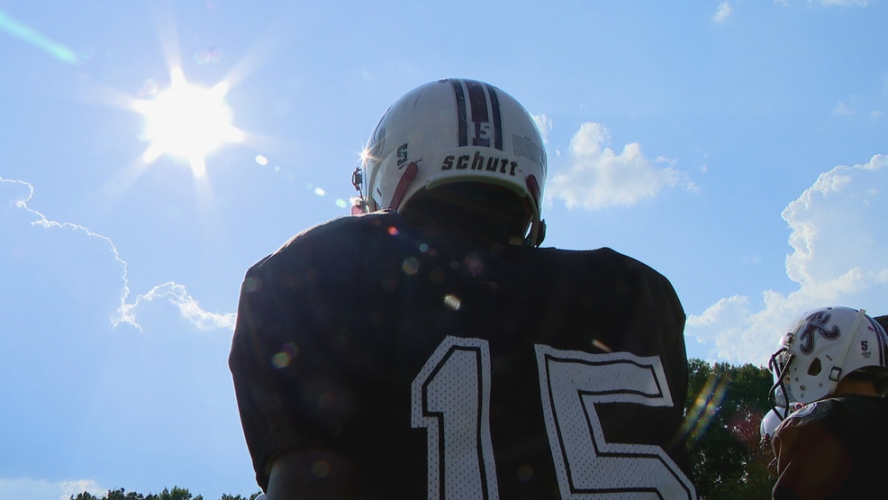 Asheville Middle football player survives shooting that killed mother, siblings