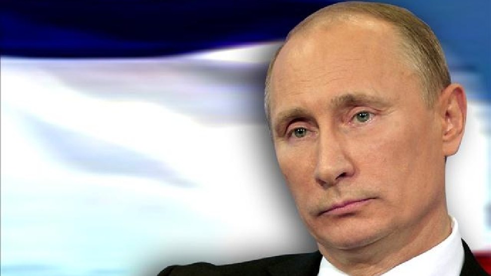 How Putin Really Feels About Donald Trump Wjla