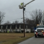 Electrical problems reported at Thomas Township apartment building