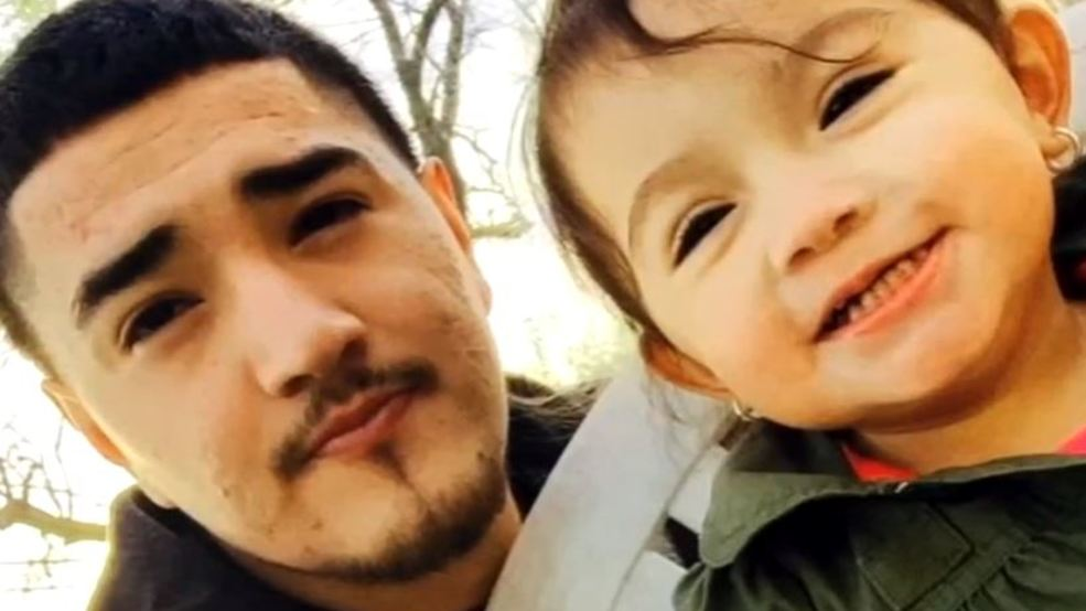 young father dies in motorcycle crash on christmas woai