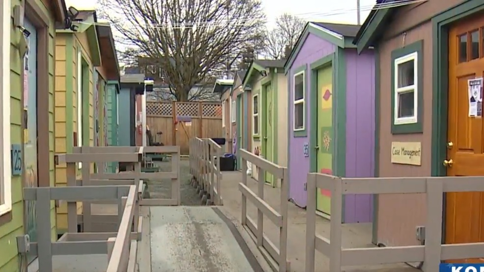 Seattle to mull plan to expand homeless camps, streamline church involvement