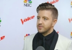 Billy Gilman is runner-up of NBC's 'The Voice'