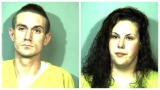 Two awaiting extradition after police chase in Carroll Co.