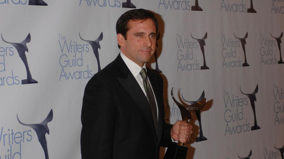Steve Carell turned to his father for inspiration in latest role