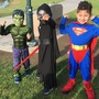 CASA Superhero Run raises funds to help foster kids