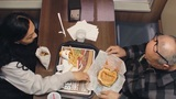 Burger King takes on bullying in new ad campaign