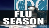 CDC reports all states but Hawaii have widespread flu activity, 30 deaths thus far