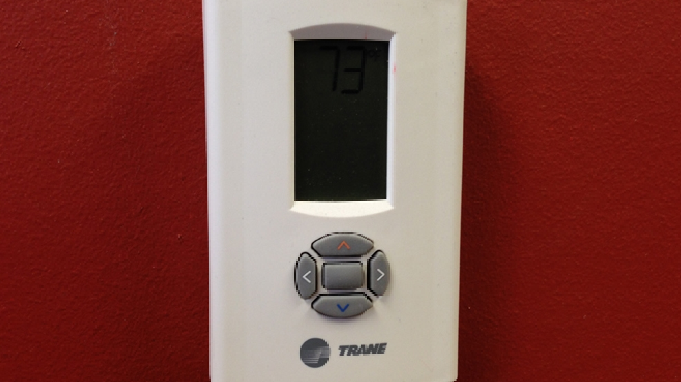 Thermostat (WLUK file photo)