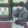 Toppenish Police search for armed robbery suspect