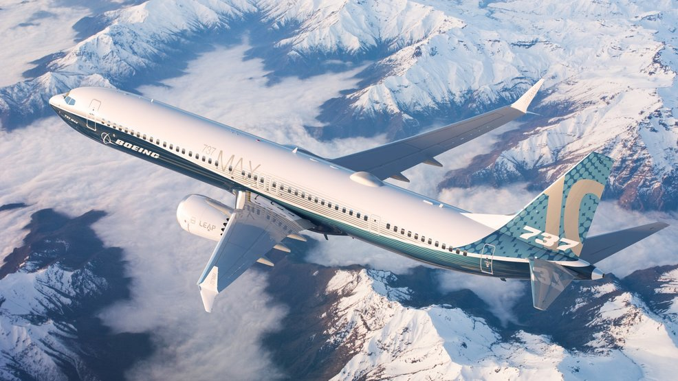 Boeing announces new version of 737, slew of orders at Paris Air Show