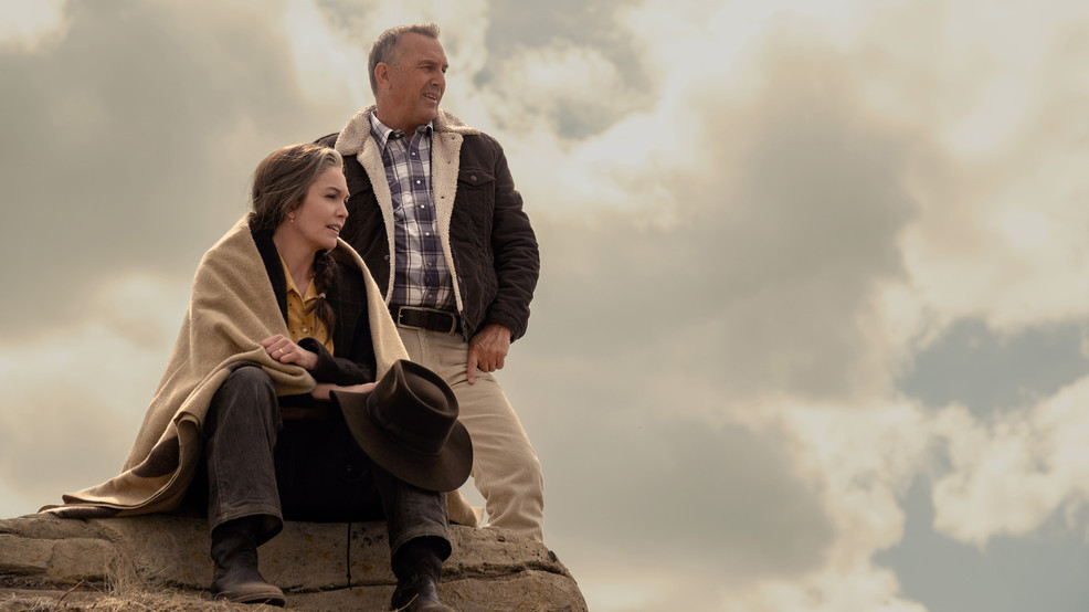 Review: Strong performances lift neo-Western 'Let Him Go' above its telegraphed blows