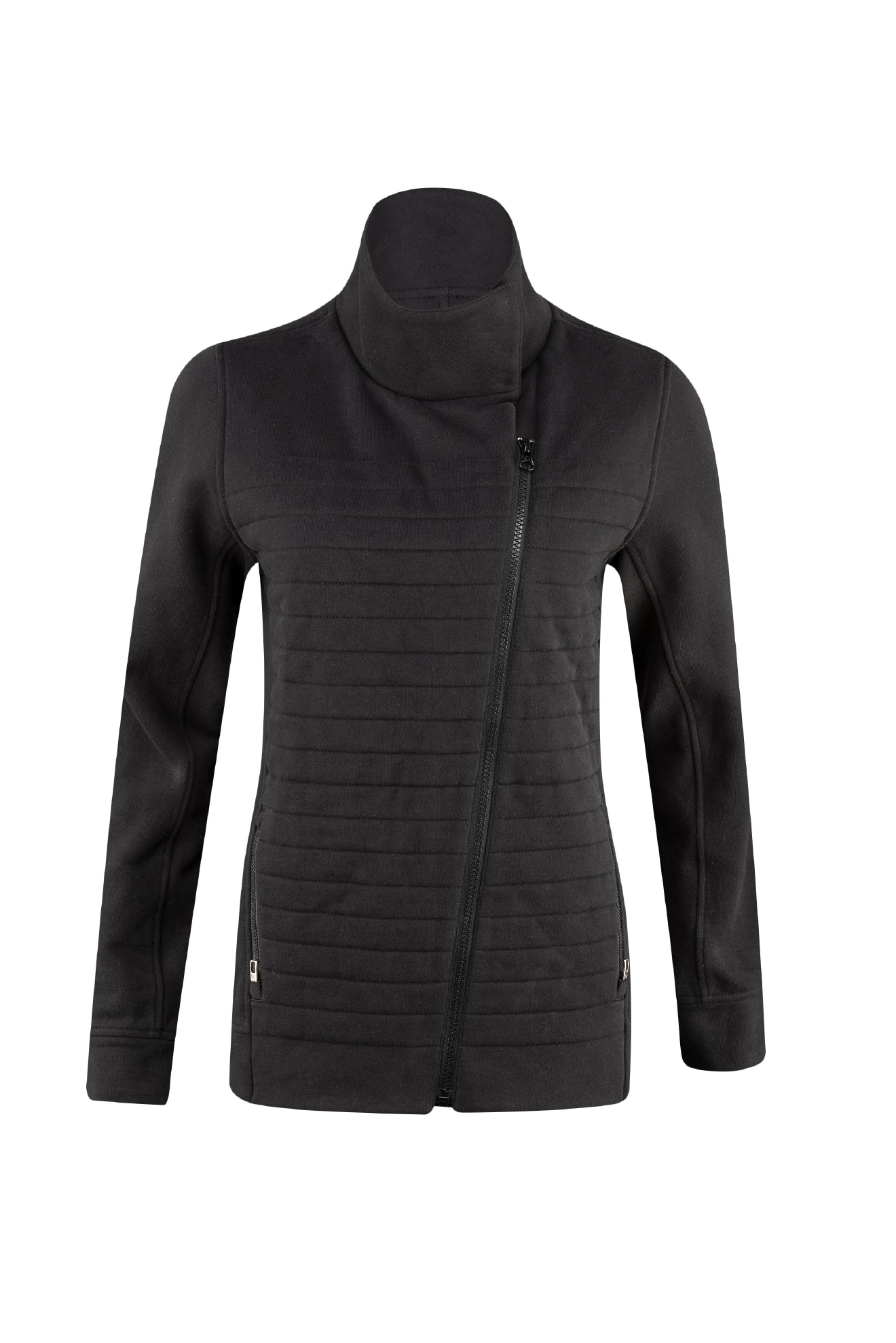 Fleece Be True Jacket. Available at Lululemon stores and lululemon.com. (Photo: Lululemon)