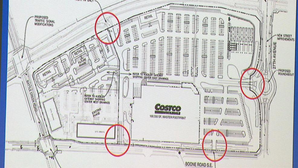 Salem Council Votes Against Costco Move Katu