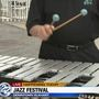 It's day 2 of the Elkhart Jazz Festival