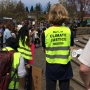 Climate change march draws activists to University of Oregon