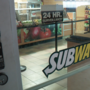 Police: Man in suit, Halloween mask robs Subway in Murray at gunpoint